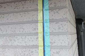 建物の動きによる負荷の影響で発生するひび割れはシーリングか張替えで補修!